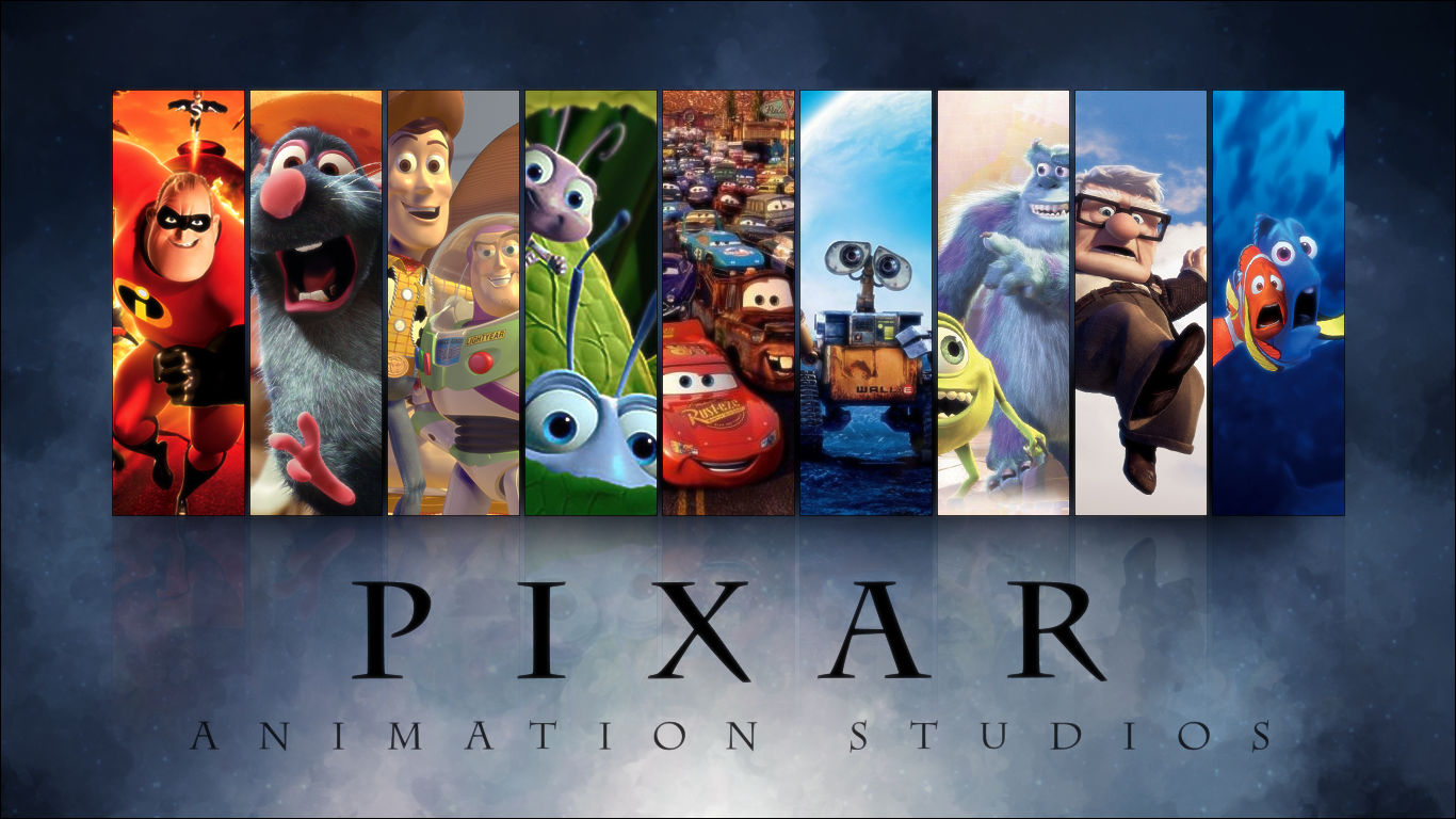 pixar a system that works essay Motivation in pixar animation studios using appropriate theoretical models and frameworks write a report of around 1500 words this is likely to include the background, any key events, the issue itself and the reasons for it, and how the people involved are managing it.
