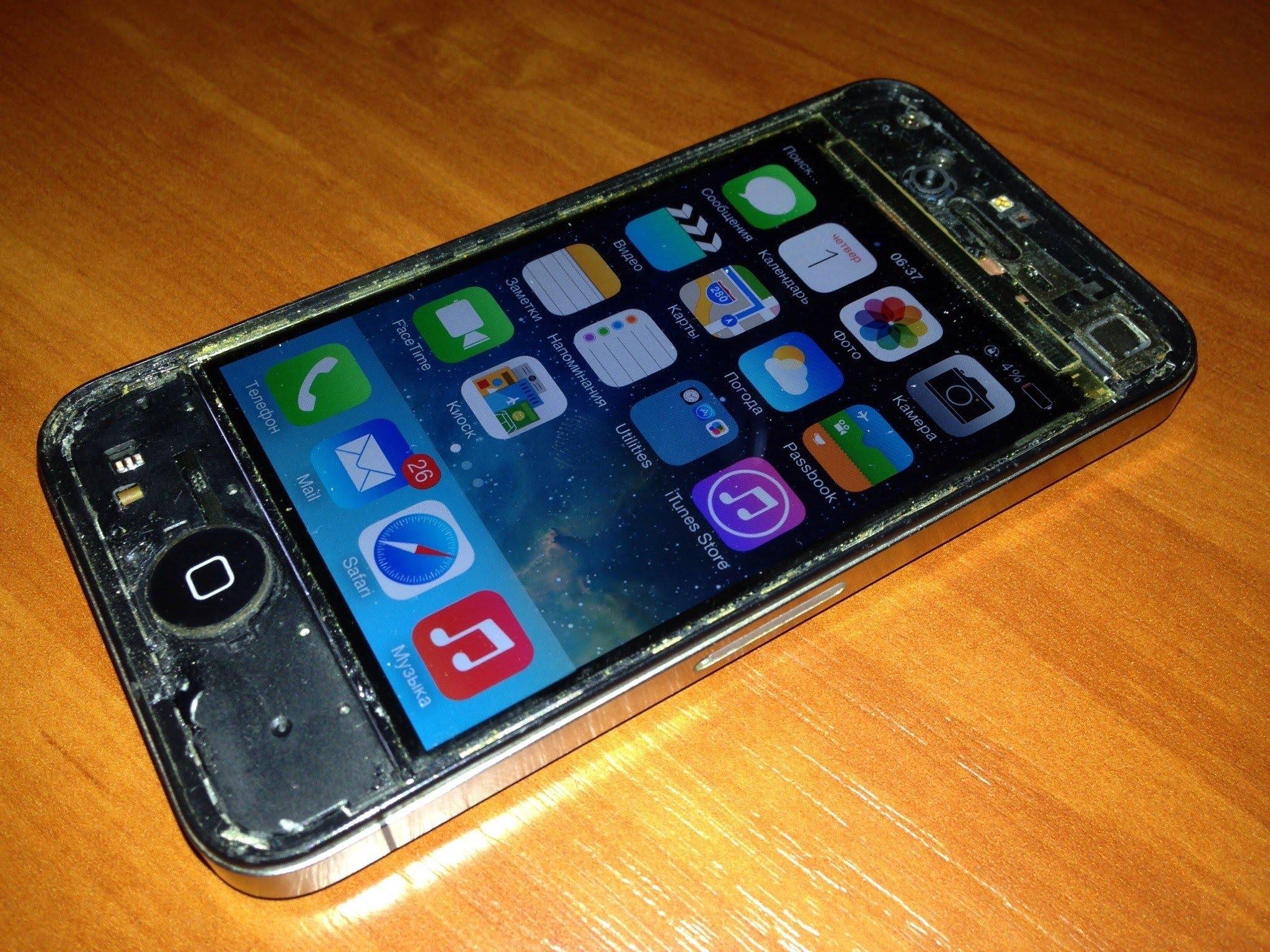 Как поменять дисплей телефона своими руками фото 328